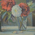 Invitation Exposition d'hiver 2011 Georges BRADBERRY (1878-1959)